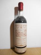 Chateau Baron Rose 1964 - Wijn