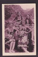 CPA Tahiti Océanie Non Circulé Types Vierges Tahitiennes - Tahiti