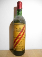 Bordeaux 1966 Biaco - Wijn