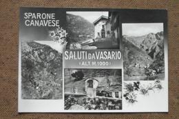 SPARONE -VASARIO -VEDUTE --  --BELLISSIMA - Non Classificati