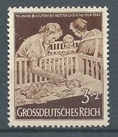 Allemagne Grossdeutsche Reich Oblitéré ° - Bohême & Moravie