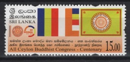 Sri Lanka (2019) - Set -  /  Festival - Buddhism - Religion - Buddhism