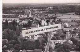27 - SAINT AUBIN D'ECROSVILLE - VUE GENERALE AERIENNE - Saint-Aubin-d'Ecrosville