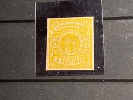 Luxemburgo Nº 37. Año 1874/80. - 1859-1880 Coat Of Arms