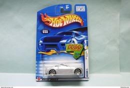 Hot Wheels - NISSAN 350 Z - 2002 First Editions - Collector 38 - Race & Win Card HOTWHEELS US Long Card 1/64 - HotWheels
