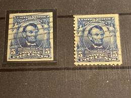 Estados Unidos Nº 148a. Año 1902/3. - Used Stamps