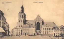 TIRLEMONT - L'Eglise St. Germain - Tienen