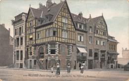 WESTENDE-Bains - Groupe De Villas - Les Abeilles.  Nos Fillettes & Primrose - Westende