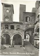 V4038 Viterbo - Quartiere Medioevale San Pellegrino / Non Viaggiata - Viterbo