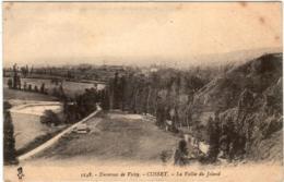 61lom 117 CPA - ENVIRONS DE VICHY - CUSSET - LA VALLEE DU JOLAND - Vichy