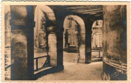 61lom 1408 CPA - GISORS PITTORESQUE - HOTEL DE VILLE - LE CLOITRE - Gisors