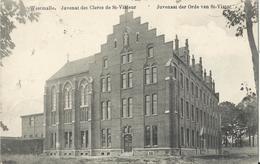 Westmalle - Juvenat Des Clercs De St-Viateur - Juvenaat Der Orde Van St-Viator 1913 - Malle