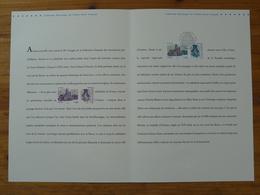 Document Officiel FDC 13-524 Cathedrale D'Amiens 80 Somme 2013 - Eglises Et Cathédrales
