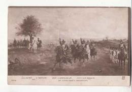 CPA - Histoire - Napoléon - Vive L'Empereur  :  Achat Immédiat - ( Cd028 ) - Histoire