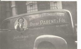 Flemalle Haute (photocarte  Distillerie - Flémalle