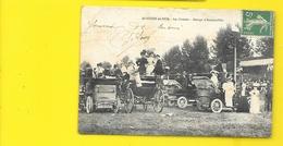 MONTIER En DER Courses Garage D'Automobiles () Haute Marne (52) - Montier-en-Der