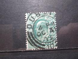 "VEND BEAU TIMBRE DE GRANDE - BRETAGNE N° 106a , OBLITERATION "" DUBLIN "" !!! - Used Stamps"