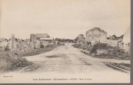 GIVRY - RUE DU PONT - Francia
