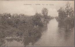 GIVRY - VUE SUR L AISNE - France