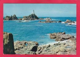 Modern Post Card Of Corbiere Lighthouse,Jersey,Channel Islands,P50. - Jersey