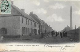 ANICHE Quartier De La Verrerie D' En Haut - France