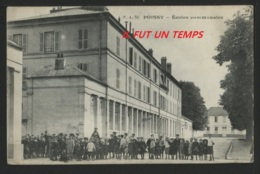 78 POISSY - Ecoles Communales - Poissy
