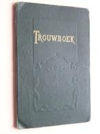 TROUWBOEK VAN DER HEYDE Josephus 25 Juni 1877 / Huwelijk > Van De Velde 7 April 1878 ( ANTWERPEN ) ! - Sin Clasificación
