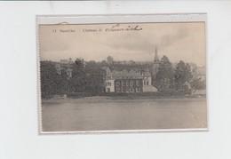 Nameche Le Château - Laflotte N°11 - 1923 - België