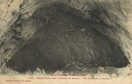 Les Pyrénées Ariegeoises BEDEILHAC Près Tarascon Et Saurat Une Salle De La Grotte   Labouche RV Hopital NO20 Pamiers - Frankreich