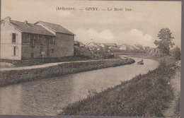 GIVRY - LE BOUT BAS - France