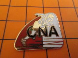 1019 Pin's Pins / Belle Qualité Et Rare / THEME SPORTS : ATHLETISME SPRINT CLUB CNA - Athlétisme