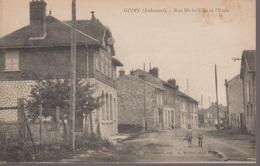 GIVRY - L ECOLE - France