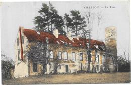 VILLEBON: LA TOUR - France