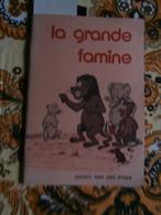 Renée Van Coppenolle : La Grande Famine (1984) Congo, Kinshasa, Lepa Mabila Saye - Historique