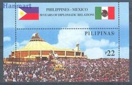 Philippines 2003 Mi Bl 185 MNH ( ZS8 PLPbl185 ) - Philippines