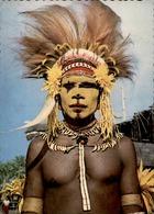 PAPUA NEW GUINEA  POSTCARD - Non Classificati