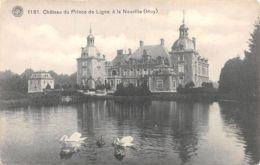 Huy (Belgique) - Château Du Prince De Ligne à La Neuville - Huy