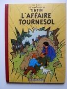 Tintin, L'Affaire Tournesol, EO Edition Casterman 1956, B19 En BE++ - Tintin