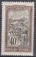 N° 104 - X X - ( C 965 ) - Madagascar (1889-1960)