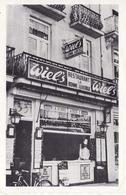 BLANKENBERGHE CAFE RESTAURANT LA BONNE AUBERGE PUBLICITE WIELS - Hotels & Restaurants