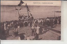 76  -  YPORT -  Bénédiction De La Mer - Yport