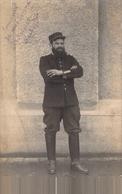 CARTE PHOTO ANCIENNE MILITAIRE 1914 1918 WW1 - Guerre 1914-18