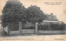 Gambais Canton Houdan Villa Landru - Andere Gemeenten
