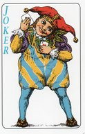 2 X JOKER SPEELKAARTEN PLAYING CARDS CARTES A JOUER ZWEDEN - Playing Cards (classic)