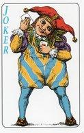 2 X JOKER SPEELKAARTEN PLAYING CARDS CARTES A JOUER ZWEDEN - Barajas De Naipe