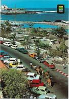 ESPAGNE - ILES CANARIES - PUERTO DE LA CRUZ - Vue - Voiture - Tenerife