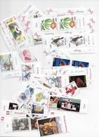 Monaco - Lot D'entiers Neufs - Postal Stationery