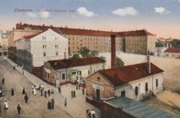 ***  SAXE ***  CHEMNITZ Infanterie Kaserne 104 - - Chemnitz