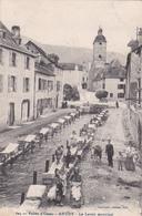 Vallée D'Ossau - Arudy - Le Lavoir Municipal - Animée - Arudy