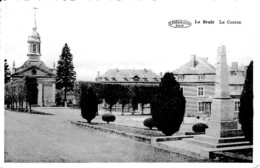 LE BRULY,LE CENTRE ,MONUMENT AUX MORTS   REF 62720 - België
